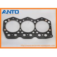 Buy cheap 222-8331 3066 Engine Head Gasket Applied To 320D 320C Caterpillar Excavator Parts from wholesalers