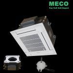 Buy cheap motor de CC  casete de la unidad fan coil de ahorro de energía-14.4Kw from wholesalers
