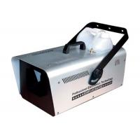 Buy cheap IP33 Special Effects Equipment Christmas Party Snow Machine Manual Control from wholesalers