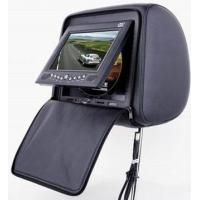 Buy cheap 7 inch Car Headrest LCD Screen from wholesalers