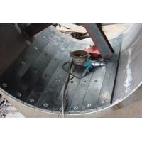 Buy cheap UHMW PE Hopper liner plate from wholesalers
