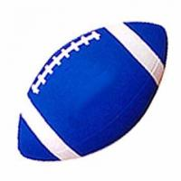 Rubber/Laminated Rugby Ball