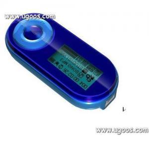 China 4GB MP3 Player UG-M113 on sale