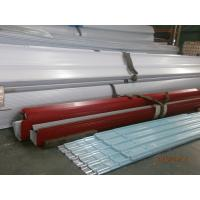 Buy cheap Hot - Dip Galvanized Workshop Steel Structure Of  Galvanized C & Z  Roof Purlins from wholesalers