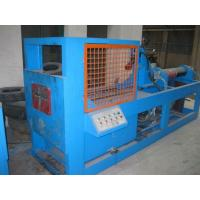 Wholesale Truck Tire Multi Wire Drawing Machine 15Kw Waste Tyre Recycling from china suppliers