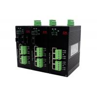 Buy cheap Lightweight Industrial Modbus Rtu Tcp Gateway CE ROHS Approval Compact Design from wholesalers