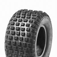Buy cheap ATV Tires, Good Row Mud Performance, with DOT/E4 Certificates from wholesalers