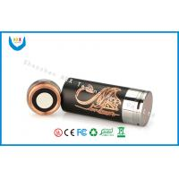 Wholesale Stainless Steel mechanical mod clone / copper stingray mod magnetic switch from china suppliers