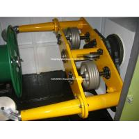 Wholesale cantilever type Φ650 cable twisting machine for core wire from china suppliers