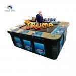 Buy cheap Ocean King 3 Trump 2020 Fish Game Software Arcade Skilled Fishing Hunter Gambling Shooting Fish Game Board For Sale from wholesalers