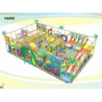 Buy cheap Colorful Indoor Playground Equipment (VS1-090311-77A-09) from wholesalers
