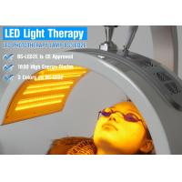 Buy cheap LCD Touch Screen PDT LED Phototherapy Machine For Acne / Face Skin Care from wholesalers