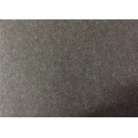 Wholesale Multi Purpose Women Fusible Melton Wool Fabric With ISO Certification from china suppliers