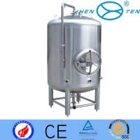 Buy cheap 50L / 100L / 150L Subulate Commercial Wine Making Equipment For Saki from wholesalers