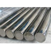 Buy cheap AISI 416 405 430F 439 446 434 409 409L 442 Stainless Steel Round Bar from wholesalers