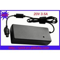 Buy cheap Amazing Good Quality Laptop Adapter for DELL 20V 3.5A from wholesalers