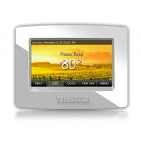 Buy cheap Color Touch Thermostat For Floor Heating System from wholesalers