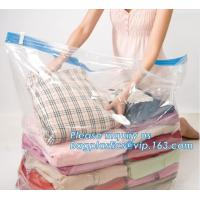 Buy cheap STORAGE, ORGANIZATION, VACUUM STORAGE BAGS, ROLL-UP BAGS, HANGING BAGS, COMPRESSED BAGS, VAC PACK, SACKS from wholesalers