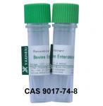 Buy cheap Recombinant Enterokinase Enzyme and CAS 9017-74-8 Enzyme Enterokinase from wholesalers