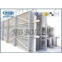 Buy cheap Stainless Steel Economizer Tubes CFB Boiler Economizer In Thermal Power Plant High Corrosion from wholesalers