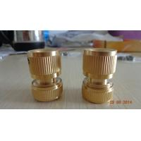 Customized unleaded copper pipe fittings male, all kinds of finishes are available Manufactures
