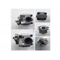 Buy cheap E312 Gear Excavator Pilot Pump / Hydraulic Excavator Parts CAT312 from wholesalers