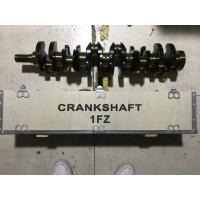 Buy cheap High Performance 1FZ Diesel Engine Crankshaft 13401-66021 1340166021 Toyota Engine Spare Parts from wholesalers