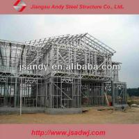 Buy cheap Roof Trusses Warehouse from wholesalers