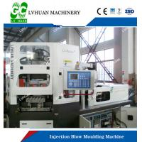 Buy cheap White Injection Blow Moulding Machine , Medical PP Blow Moulding Machine from wholesalers