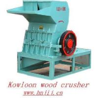 Buy cheap Wood Crusher from wholesalers