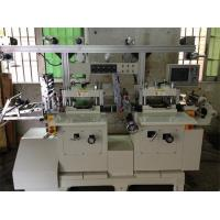 Multi Functional Automatic Double - seat Flated Die Cutting Machine 260 time / min Manufactures