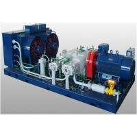 Buy cheap natural gas compressor from wholesalers