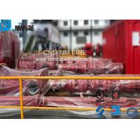 China High Precision Vertical Turbine Fire Pump 2500 Usgpm For Supermarkets / Office Buildings on sale