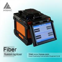 Buy cheap Chinese used machine fiber optic fusion fiber optic cable welding hot fusion tool from wholesalers