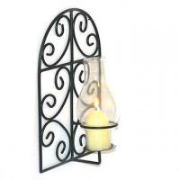 Buy cheap polyresin Candle holder,decorative candle holder from wholesalers