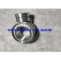 Buy cheap Chrome Steel Full Complement Cylindrical Roller Bearings SL183012 For Machinery from wholesalers