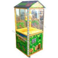 Buy cheap Electric Toy Vending Machine (TR605) from wholesalers