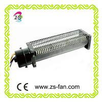 Buy cheap 60180mm High level ac tangential cross flow fan motor from wholesalers