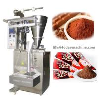 Buy cheap High quality and low price powder packaging machine from wholesalers