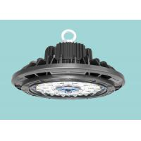 Buy cheap 100W Super Bright UFO LED High Bay Light Small Size For Railway Station from wholesalers