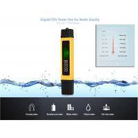 Wholesale TDS Meter Digital Water Tester Professional EC Temperature & Accurate from china suppliers