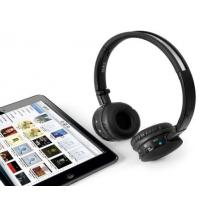 Buy cheap Voted Best bass sound and noise cancel Wireless Bluetooth headset from wholesalers