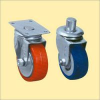 """8"""" Swivel Pneumatic Rubber Caster Manufactures"""