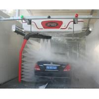 Fully Automatic Car Wash With Foam And Wax And Air Dyring Tunnel Car
