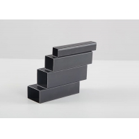 Buy cheap Q215 Q345 Zinc Coated Welded Square Tube 20x20 from wholesalers