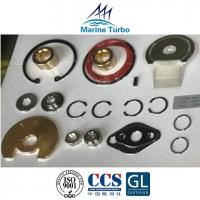 Buy cheap T- Mitsubishi Turbocharger / T- TD13 Repair Kit For Diesel Marine Engine Turbo Service from wholesalers