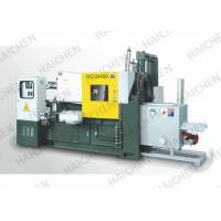 Wholesale Energy Saving Zinc Alloy Hot Chamber Die Casting Machine For Industrial from china suppliers