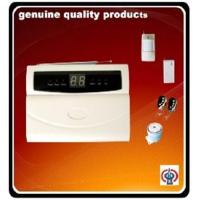 Buy cheap Wireless/wire house alarm system from wholesalers