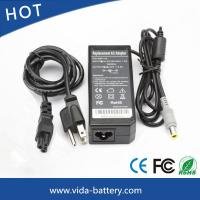 Buy cheap New Laptop AC Adapter Power Charger for IBM Lenovo  ThinkPad 42T4432 42T4438 from wholesalers