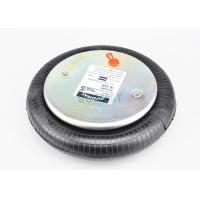 Buy cheap Rubber and Iron Convoluted Industrial Air Spring Shock 1B12-300/313 from wholesalers